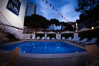 Hotel Els Pins