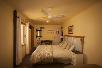 The Open House Accommodation Kangaroo Island