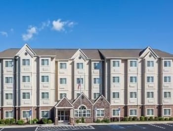 Microtel Inn & Suites by Wyndham Anderson/Clemson