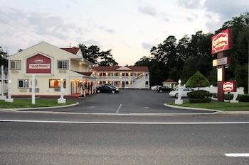 Country Hearth Inn Atlantic City/Galloway