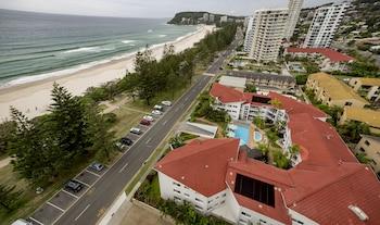 Le Beach Apartments