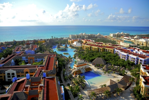 Iberostar Selection Paraiso Lindo All Inclusive