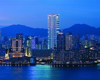 하얏트 리젠시 홍콩, 침사추이