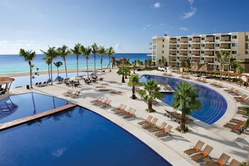 Dreams Riviera Cancun Resort & Spa All Inclusive