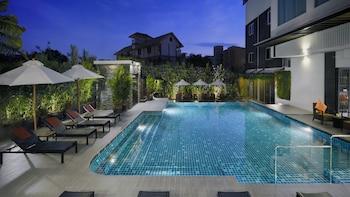 Courtyard South Pattaya