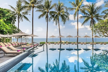 Le Meridien Koh Samui Resort & Spa