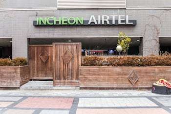 Incheon Airtel