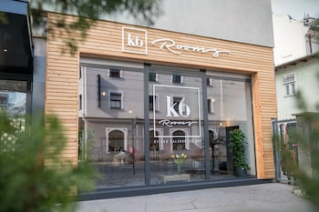 K6 Rooms by Der Salzburger Hof