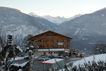 Hotel Restaurant Panorama