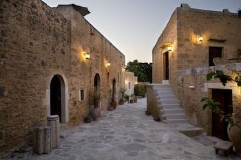 Kapsaliana Village Hotel