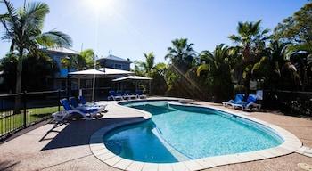 Treasure Island Resort and Holiday Park