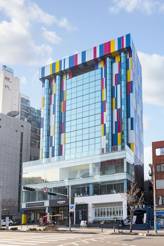 Imperial Palace Boutique Hotel, Itaewon