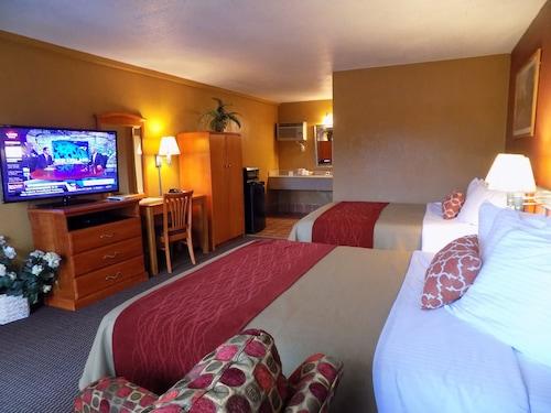See All Hotels Near Lawrence Virginia Inn