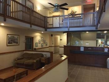 Cool Harbor Motel