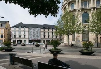 Mercure Chartres Centre Cathédrale