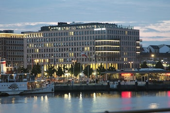 Atlantic Hotel Kiel
