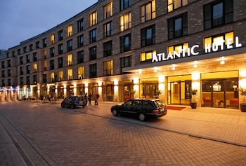 Atlantic Hotel Luebeck