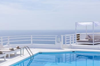 Pietra e Mare Mykonos Hotel