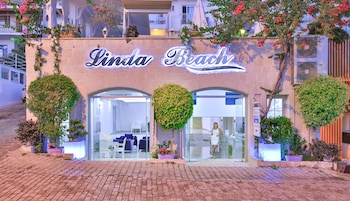 Linda Beach Boutique Class Hotel