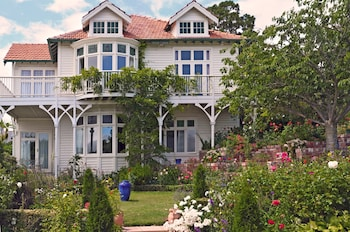 Dyers House
