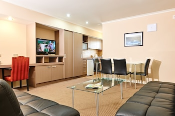 Auckland Airport Lodge