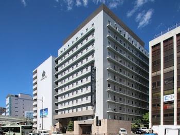 APA Hotel Kyotoeki-Horikawadori