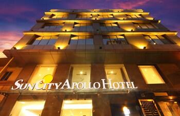 Hotel Suncity Apollo