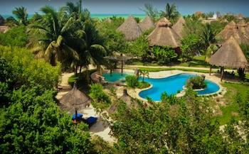 Hotel Villas Delfines