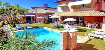 Villa Araçá Boutique Hotel
