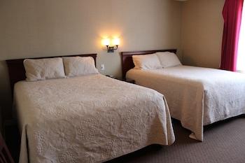Motel Capri & Suites