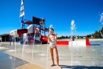 Big4 Saltwater At Yamba Holiday Park