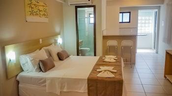 Marsallis Flat Hotel Ponta Negra