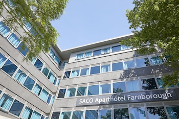 SACO Aparthotel Farnborough