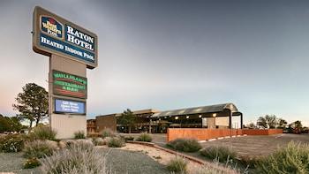 Best Western Plus Raton Hotel