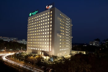 Red Fox Hotel, HITEC City, Hyderabad