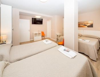 Gestión de Alojamientos Rooms - Guest House