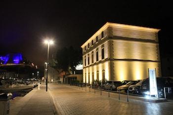 Hôtel Résidence du Centre Nautique