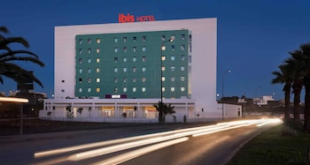 ibis Tanger City Center