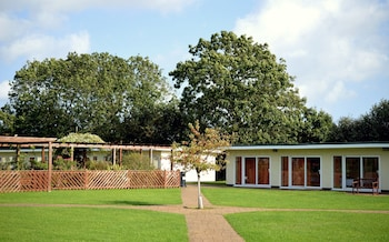 Pakefield Holiday Park