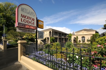 Milano Motor Lodge