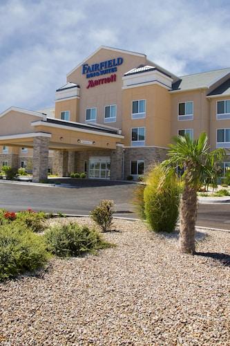 See All Hotels Near Carlsbad Caverns National Park Fairfield Inn Suites By Marriott