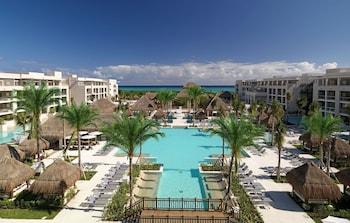 Paradisus Playa del Carmen La Perla- All Adult/All Inclusive