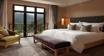 The Chateau Spa and Organic Wellness Resort