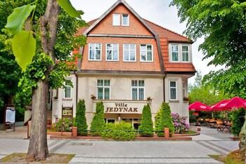Villa Jedynak