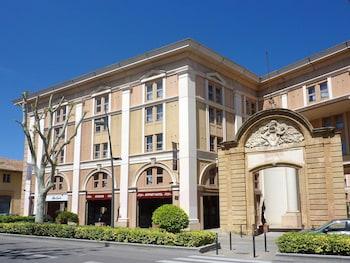 Appart'hôtel Odalys Atrium