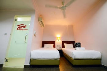 Tune Hotel - Waterfront Kuching