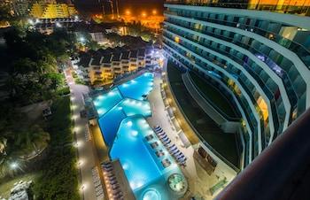 Hotel Las Americas Torre del Mar
