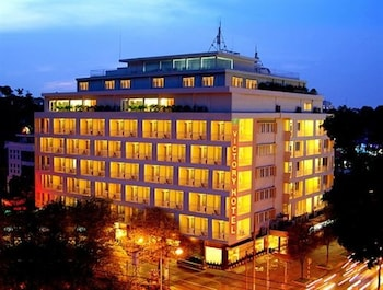 Victory Saigon Hotel
