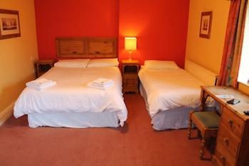 The Menai Hotel