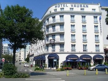 Hôtel Vauban
